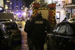 For Alaskan home from Paris, attacks resonate