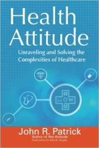 John Patrick on 'Health Attitude'