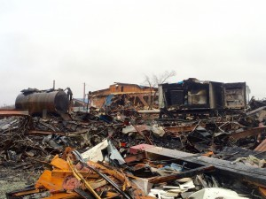 Classes resuming after Bethel school fire