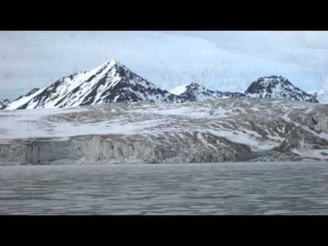 NOAA report outlines impacts of warming Arctic