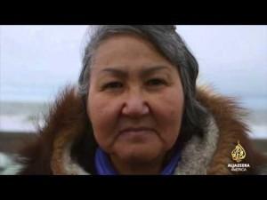 Al Jazeera documentary highlights erosion in Kivalina, Newtok