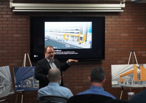 Anchorage aims to re-brand troubled transit center