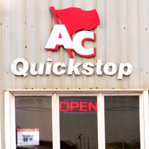 AC Quickstop begins plans for Bethel liquor store