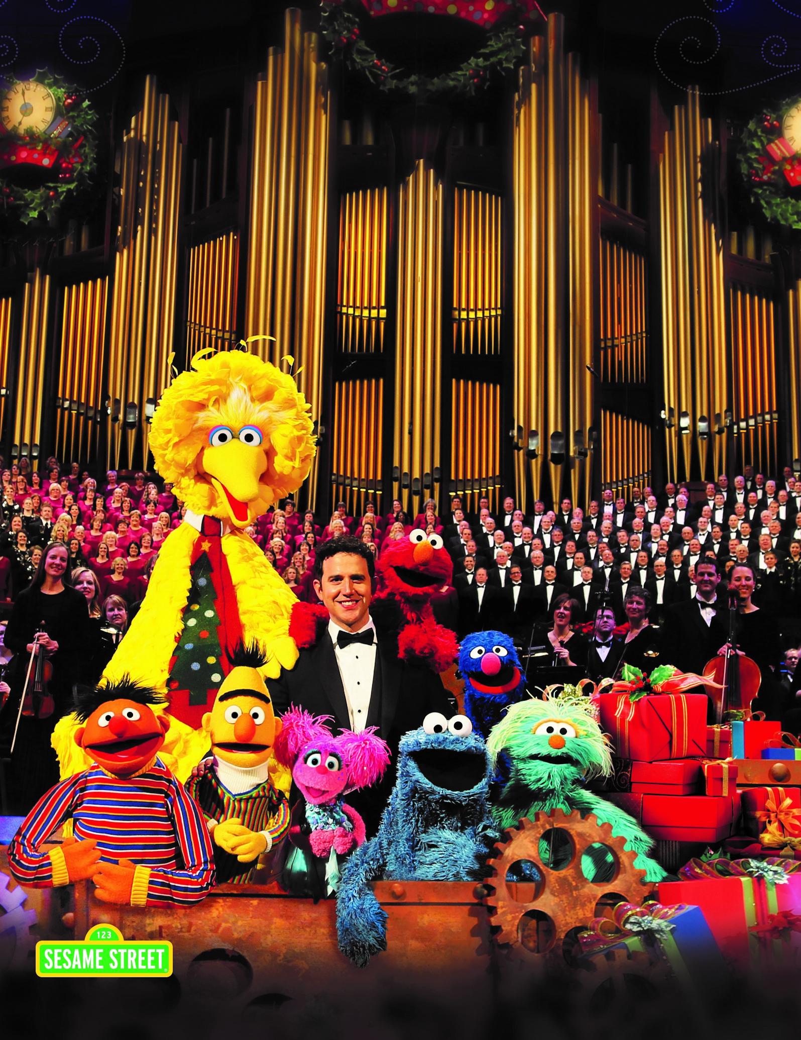 Christmas with the Mormon Tabernacle Choir | Alaska Public Media
