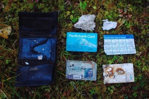 AK: A hunter's wallet lost, and found 40 years later in Sitka