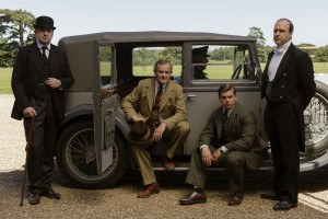 January 2016 TV Highlights: Downton Abbey says goodbye; Miss Fisher says hello