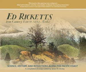 The real Sitka journey of Steinbeck's 'Doc Ricketts'