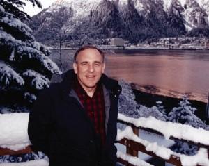 Former Juneau mayor Jamie Parsons dies at 74