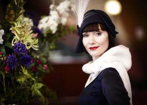Miss Fisher's Murder Mysteries Premieres in January