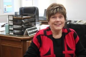 Mayor Becker, staff keep Juneau moving forward after mayor's death