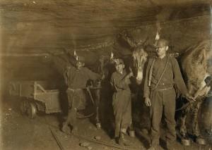 American Experience: Mine Wars