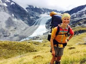 Alaskan hiker falls to her death in New Zealand
