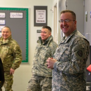 National Guard works to revive rural Alaska presence