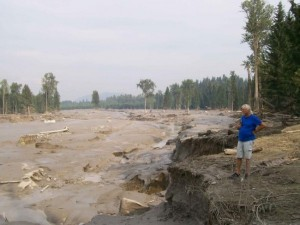 Mount Polley Mine to discharge wastewater