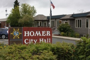 Homer voters say 'yes' to using HART funds to shore up budget