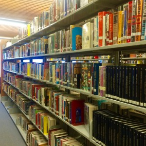 Kuskokwim library expecting to shrink staff, hours from budget cuts