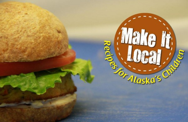 """Alaskan cooks now have a new resource: the """"Make it Local"""" cookbook released this month by the Alaska Child Nutrition Program. It's a compilation of kid-friendly recipes that feature Alaska-grown ingredients. But as one Bristol Bay contributor says, it's getting tougher for many school kitchens to source locally, even as demand for local food grows."""