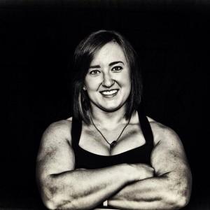 Profile photo of Natalie Hanson. (Photo courtesy of Ryan Carrillo of Lurchman Productions)