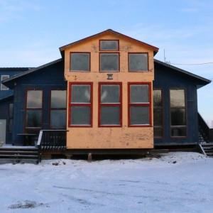 Bethel's winter shelter opens for third season