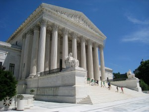 U.S. Supreme Court will hear an Alaska-specific case Wednesday. (Photo: Wikimedia)