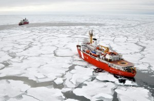 Alaskans fly south for Arctic symposium
