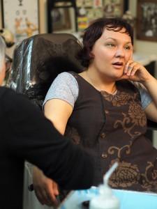 Alaska Native filmmaker selected for Sundance academy