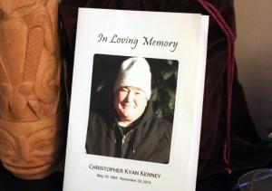 Juneau police make arrest for 2014 Kenney murder
