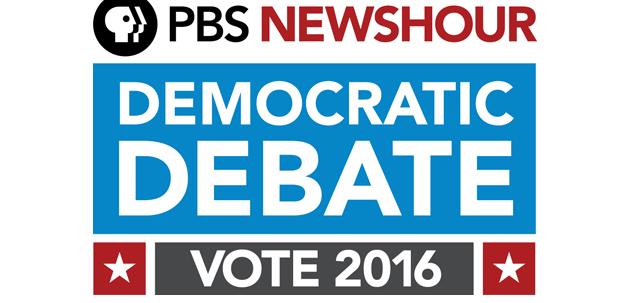 Democratic Debate Home (1)