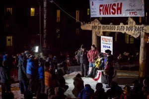 Iditarod unlikely to start in Fairbanks, officials say
