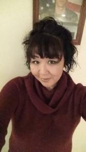 Former Juneau resident Linda Skeek went missing in Anchorage on Jan.1. (Photo courtesy Laura Sheldon)