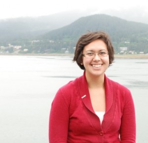 Lydia Doza nearly ignored her White House invitation (Photo: William Lauth, Sealaska)