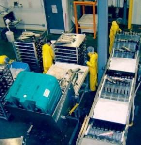 Petersburg Cold Storage diversifies its clientele