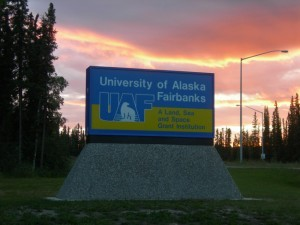 UAF expects new chancellor hire by spring