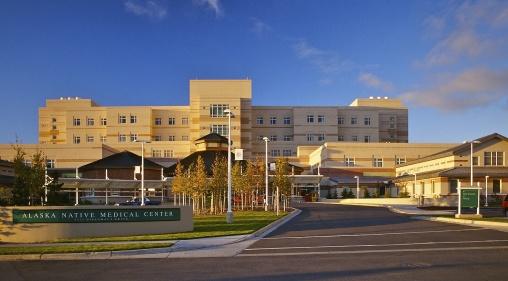(Photo via Alaska Native Medical Center)