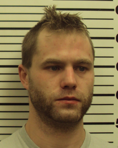 Homer police charge man with armed robbery