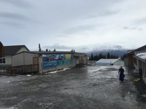 Kenai school board weighs building lease for overcrowded school