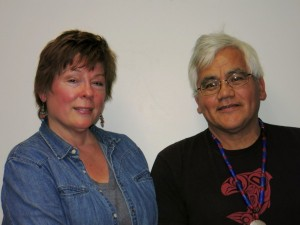 StoryCorps: Recovery from addiction led Haines carver to healing art