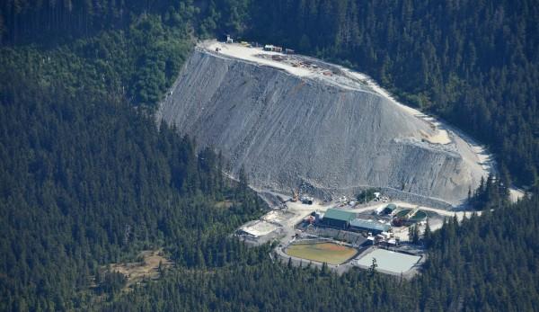 Kensington Mine eyes federal permit for expansion