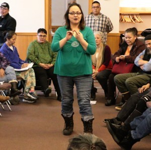 Tribal, non-tribal voices discuss VAWA across jurisdictions