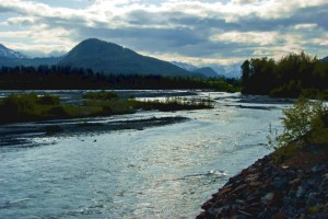 Proposed bill would protect Chilkat River, among others