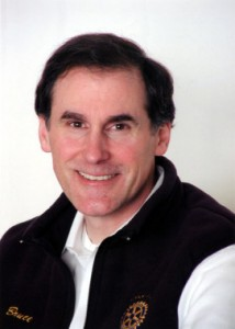Bruce Weyhrauch represented Juneau in the Alaska House of Representatives for two terms, from 2003 to 2006. (Photo courtesy Alaska Legislature)