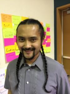 49 Voices: EJ David of Anchorage