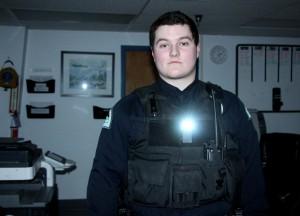 Dillingham Police get a body cam upgrade