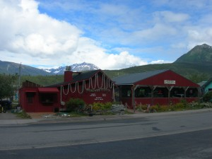 The Skagway Fish Co. in July 2012. (Creative Commons photo by Jimmy Emerson, DVM)