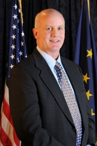 Education commissioner Mike Hanley stepping down