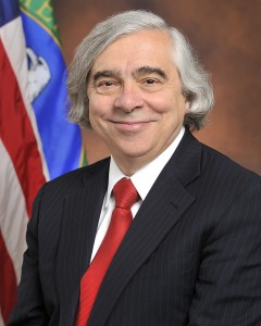 U.S. Secretary of Energy Ernest Moniz will be visiting Bethel, Alaska on Feb. 15, 2015. Photo courtesy of the Department of Energy.