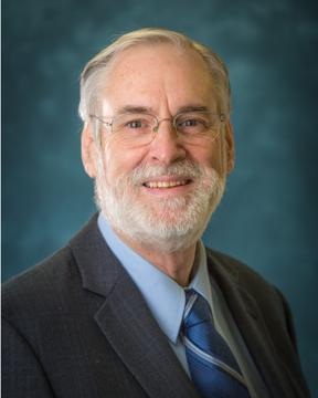 John Davies, treasurer of the UA Board of Regents (Photo courtesy of the University of Alaska)