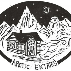 Arctic Entries Logo