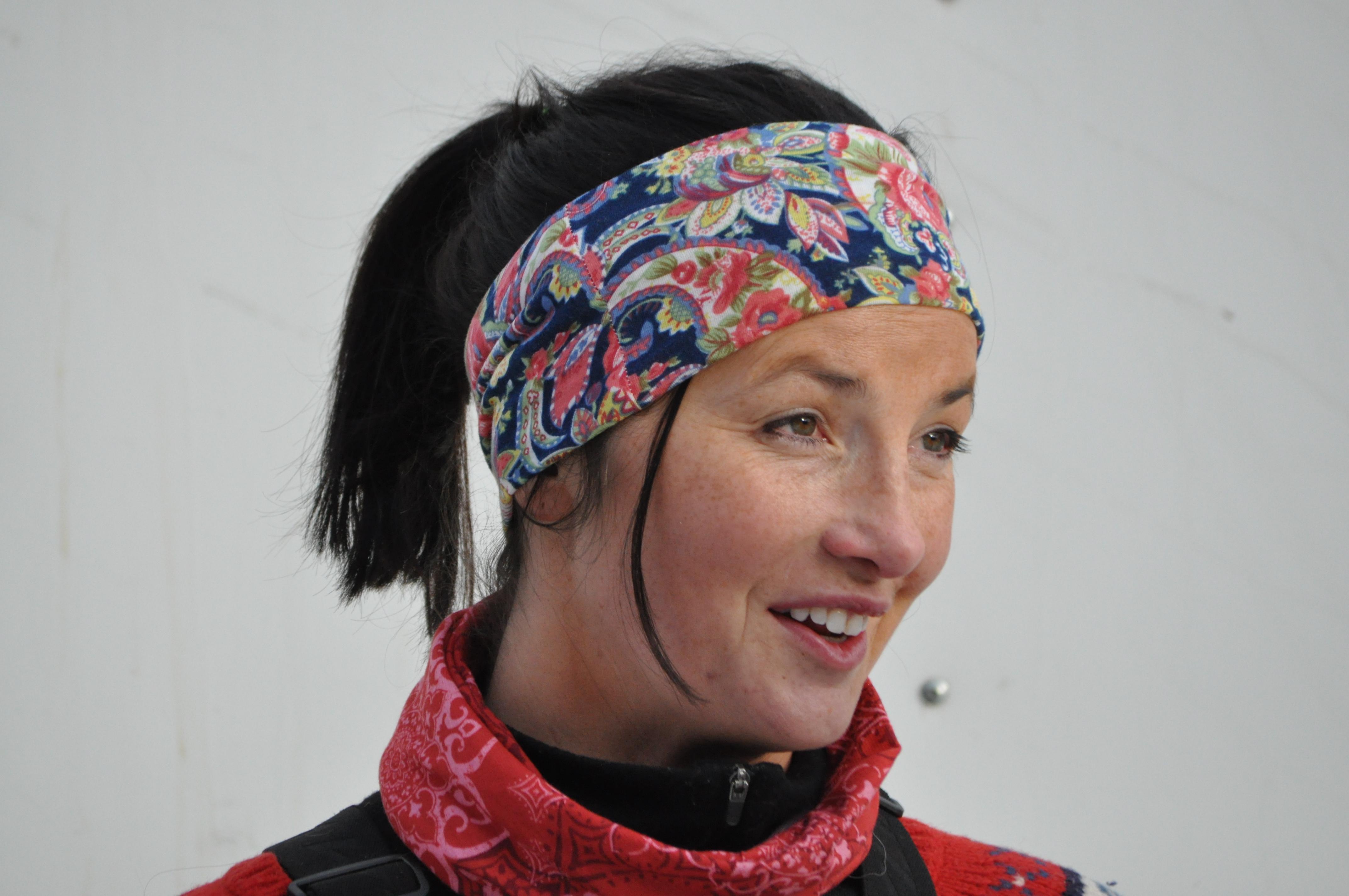 Zoya Denure.