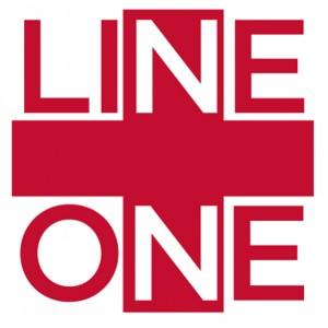 Line One Logo